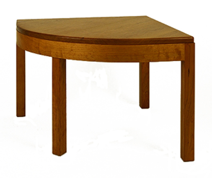 Larry hepler furnituremaker tables 4 for Table th rounded corners